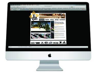 BZ Website