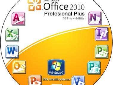 All Data Entry & Graphic Designer