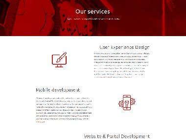 Online Banking & Fintech Solution