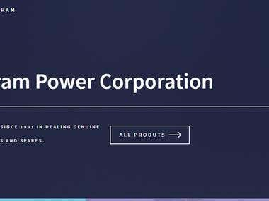 Shaleegram Power Corporation