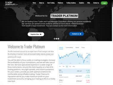 TraderPlatinum.com