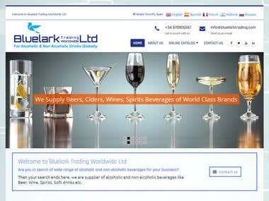 BlueLarkTrading.com