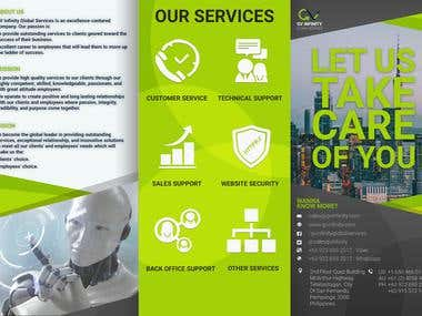 GV Infinity Global Services