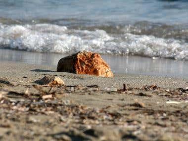 Croatian stone