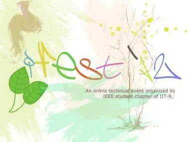 The iFest Logo
