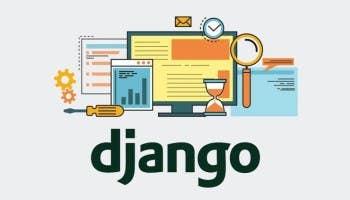 Web developing with Python Framework