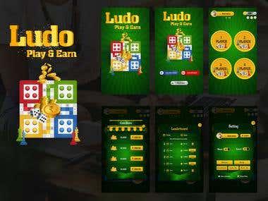 Ludo app