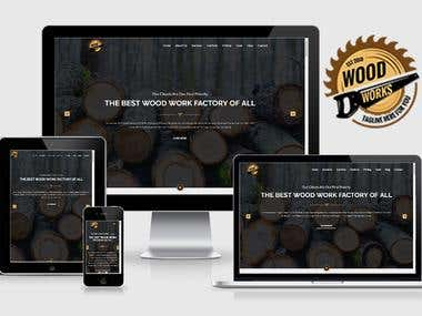 Wood app