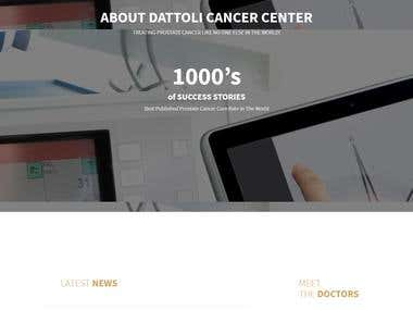 Dattoli Cancer Center