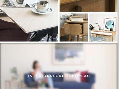 Website: https://www.interiorsecrets.com.au/