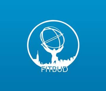 FitBud - Fitness App