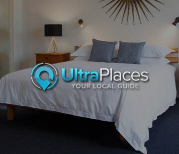 UltraPlaces - Your Local Guide