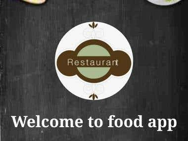 Food Order online(Individual Restaurant/Multiple Restaurant)