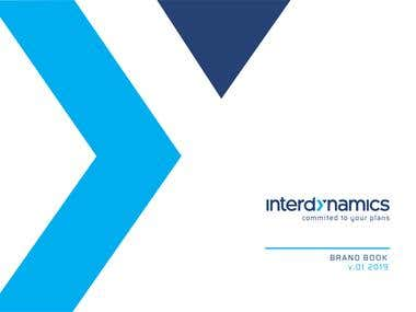Interdynamics - Branding