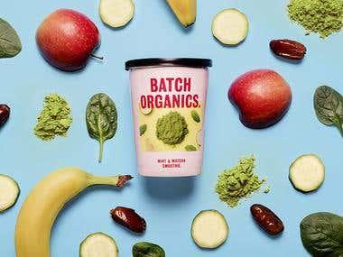 Batch Organics