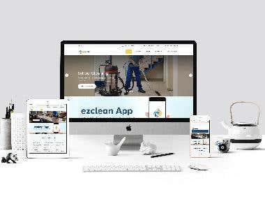 ezclean website