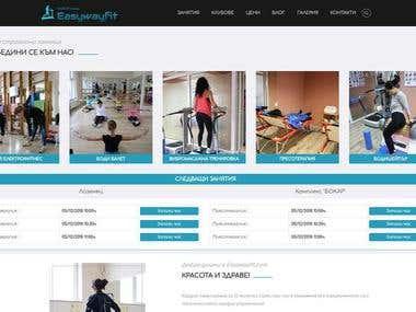 Easywayfit