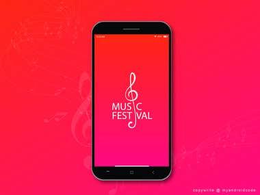 Android App Design