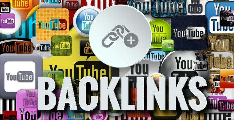 Free Backlinks video YouTube Generator online | Freelancer