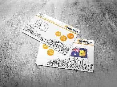 SIM Card Sleeve