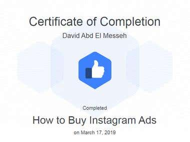 How to buy Instagram ads