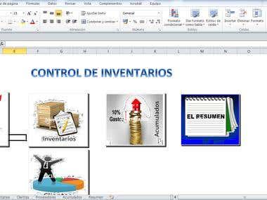 Aplicaciones Microsoft Office: Excel con VBscript