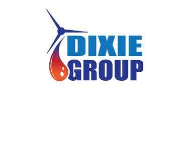 Logo Dixie Group