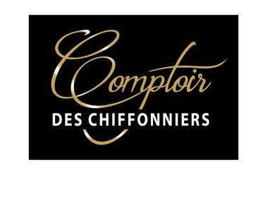 Logo Comptoir des Chiffonniers