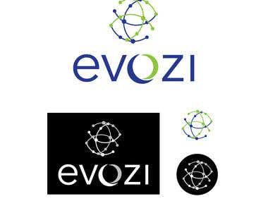 Logo evozi