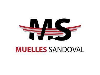 Logo Muelles