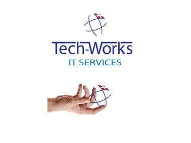 Logo Tech-Works