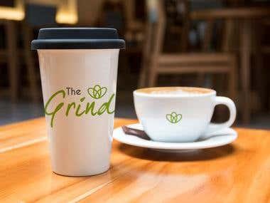 Coffee Shop Mockup
