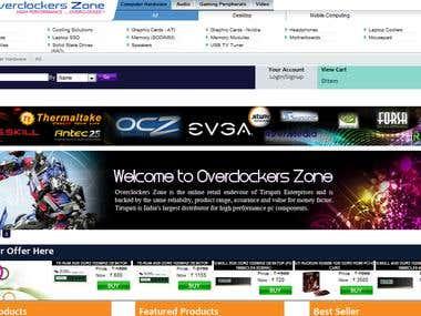 overclockerszone