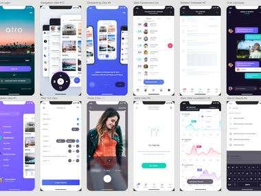 App Design and Build