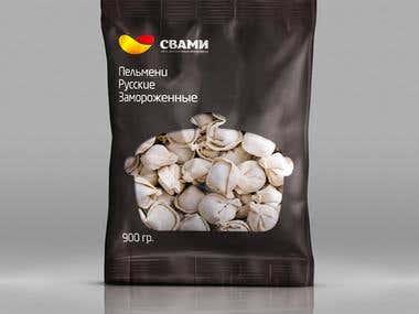 packaging, logo