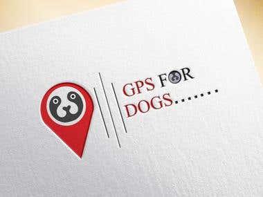 "Logo DesignLogo for ""GPS For Dogs"""