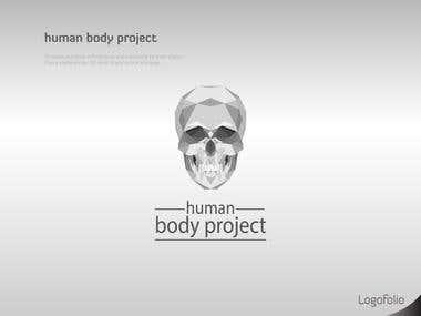 Human Body project Logo