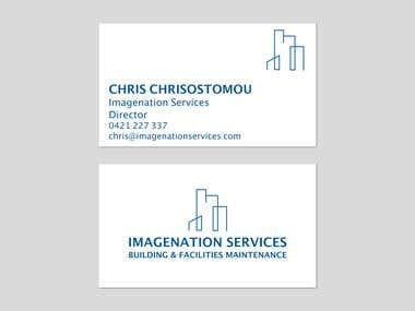 Branding - Imagenation Services