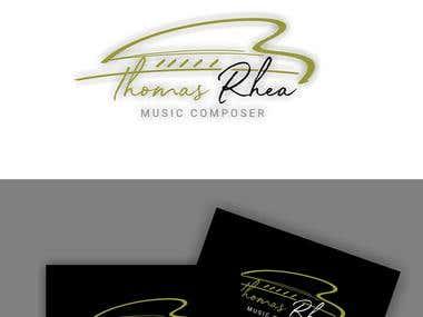 Logo for Music Composer