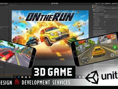 Game Design & Developmet