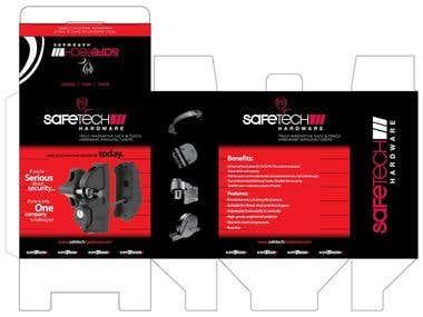 safetech box design