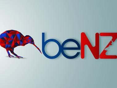 Benz Mascot Logo