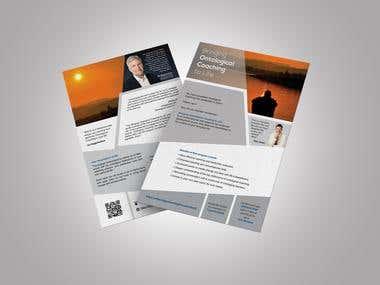 Flyer/Leaflet/Brochure Design
