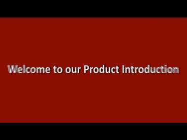 Product Intro