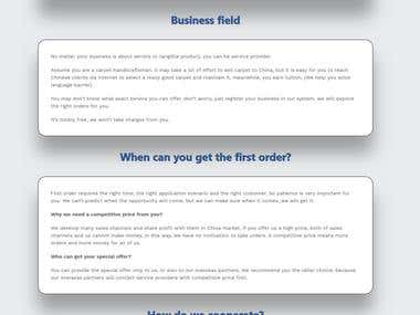 Multilingual Website in Wordpress