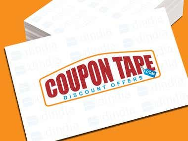 Coupon Tape