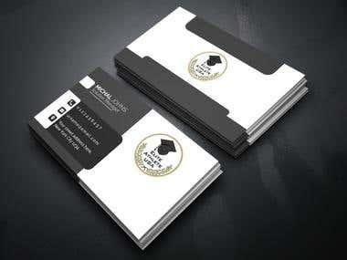 I Will Do Business Card Design