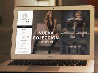 Tienda Online / e-Commerce