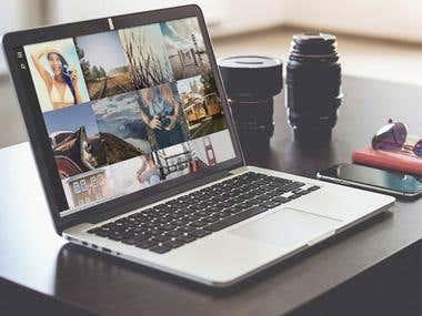 Web Professional | Photographer