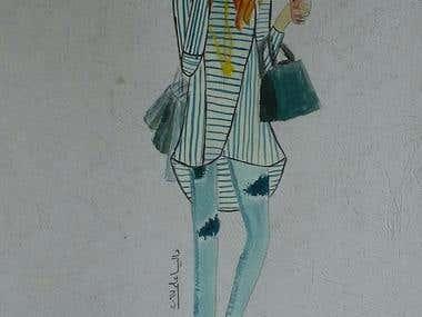 Fashion Casual Design